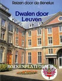Dwalen door Leuven