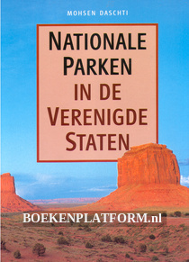 Nationale parken in de Verenigde Staten