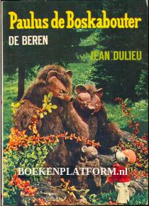 Paulus de Boskabouter, De beren