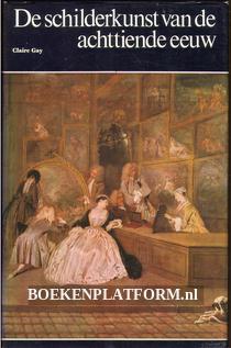De schilderkunst van de achttiende eeuw