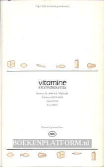 99 x Waarheid en Onwaarheid over Vitamines
