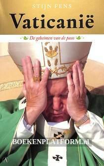 Vaticanië, gesigneerd