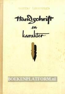 Handschrift en karakter