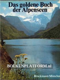 Das goldene Buch der Alpenseen