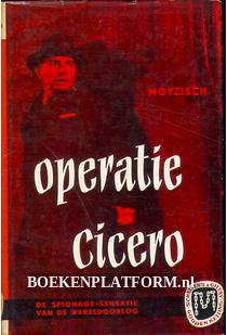 Operatie Cicero