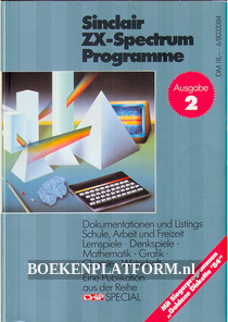 Sinclair ZX Spectrum Programme 2