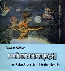 Die Engel im Glauben der Orthodoxie
