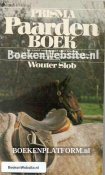0596 Prisma Paardenboek
