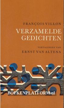 Verzamelde gedichten Francois Villon