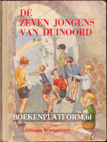 De zeven jongens van Duinoord 1