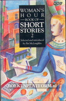 Woman's Hour Book of Short Stories 2