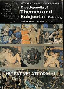 Encyclopeadia of Themes and Subjechts in Painting