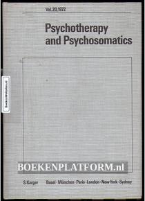 Psychotherapy and Psychosomatics 1972-1