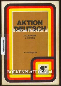 Aktion Deutsch 1H