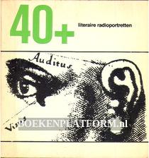 1969 40+ Literaire radioportretten