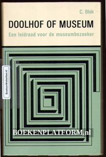 Doolhof of Museum