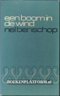 Een boom in de wind