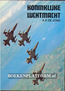 Koninklijke luchtmacht
