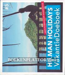 Hu.Man Holidays