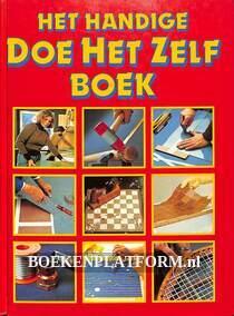 Het handige Doe het zelf boek