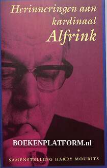 Herinneringen aan kardinaal Alfrink