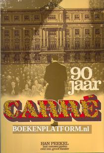 90 Jaar Carre