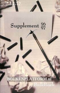 Penta Basics supplement 96/97