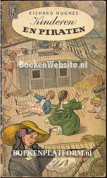 0147 Kinderen en Piraten