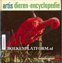 Artis Dieren- encyclopedie deel 2
