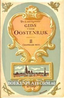 Gids voor Oostenrijk II