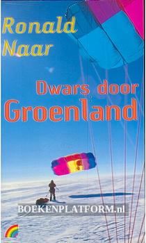 Dwars door Groenland