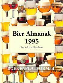 Bier Almanak 1995