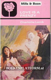 1570 Love is a Frenzy