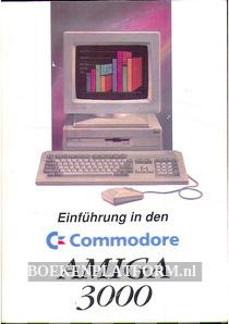 Einführung in den Commodore Amiga 3000