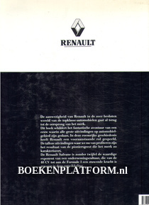 Renault honderd jaar in de topklasse