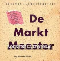 De markt meester