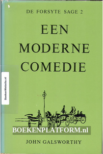 Een moderne comedie