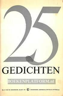 25 Dichters