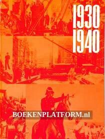 1930-1940 een fotoverhaal