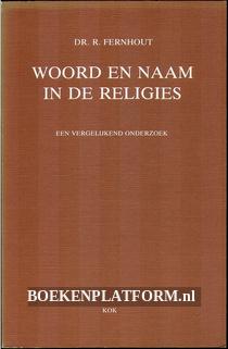 In woord en naam in de religies