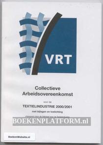Collectieve Arbeids overeenkomst voor de Textielindustrie