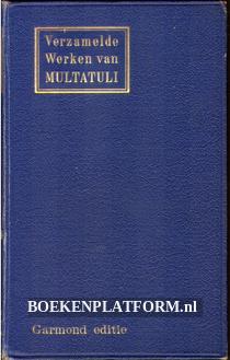 Verzamelde werken van Multatuli 3