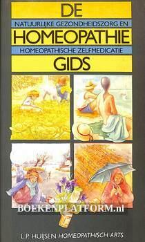 De Homeopathie- Gids