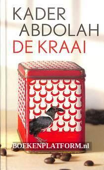 2011 De kraai