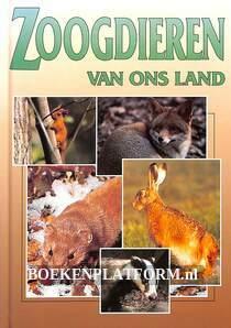 Zoogdieren van ons land