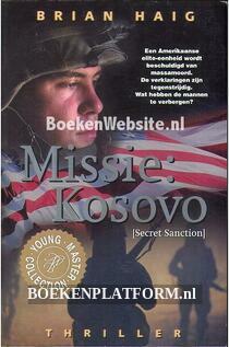 Missie: Kosovo