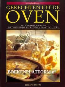 Gerechten uit de Oven