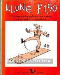Klune 1,50