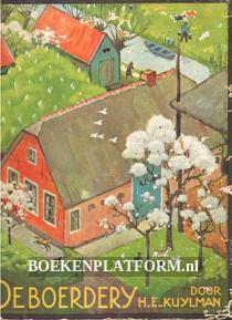 De boerdery