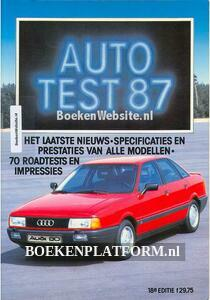 Autotest 87
